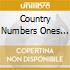 COUNTRY NUMBERS ONES VOL.2