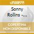 Sonny Rollins - Alternatives
