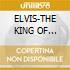 ELVIS-THE KING OF ROCK'N'ROLL/5CDset