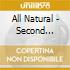 All Natural - Second Nature