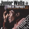 Junior Wells - Live At Theresa's 1975