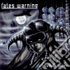 Fates Warning - The Spectre Within