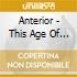 Anterior - This Age Of Silence