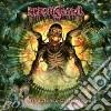 CD - FLESHCRAWL - STRUCTURES OF DEATH
