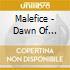 Malefice - Dawn Of Reprisal