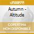 Autumn - Altitude