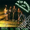 Tim Brooks - Back In The Game
