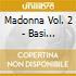 Madonna Vol. 2 - Basi Musicali