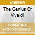 THE GENIUS OF VIVALDI