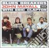 (LP VINILE) BLUES BREAKERS