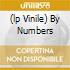 (LP VINILE) BY NUMBERS