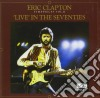 Eric Clapton - Time Pieces Vol. II