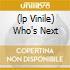 (LP VINILE) WHO'S NEXT