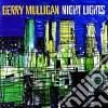 Gerry Mulligan - Night Lights
