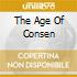 THE AGE OF CONSEN