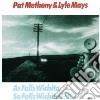 Pat Metheny / Lyle Mays - As Falls Wichita So Falls Wichita Falls