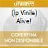 (LP VINILE) ALIVE!