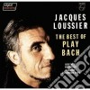 Jacques Loussier - Best Of Play Bach