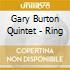 Gary Burton - Ring