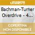 Bachman-Turner Overdrive - 4 Wheel Drive