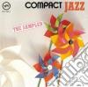 Compact Jazz - The Sampler
