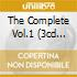 THE COMPLETE VOL.1 (3CD VERVE)
