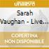 Sarah Vaughan - Live - Compact Jazz 2