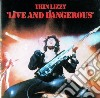Thin Lizzy - Live And Dangerous