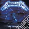 Metallica - Ride Lightning