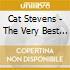 Cat Stevens - The Very Best Of