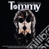 TOMMY(o.s.t. 2cd)