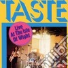 Taste - Live At The Isle Of Whight
