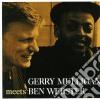 Gerry Mulligan - Meets Ben Webster