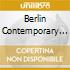 BERLIN CONTEMPORARY JAZZ ORCHESTRA