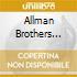 Allman Brothers Band - Live At Ludlow Garag