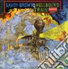 Savoy Brown - Hellbound