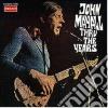 John Mayall - Thru' The Years
