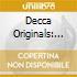 Decca Originals - The R&b Scene