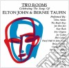 Elton John And Bernie Taupin - Two Rooms