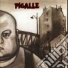 Pigalle - Regards Affliges Sur La Mort
