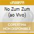 NO ZUM ZUM (AO VIVO)