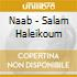 Naab - Salam Haleikoum