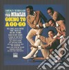 Smokey Robinson & The Miracles - Going To A Go-Go / Away We Go-Go
