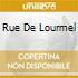 RUE DE LOURMEL