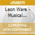 Leon Ware - Musical Massage