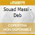Souad Massi - Deb