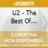 U2 - The Best Of 1990/2000 Ltd