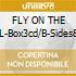 FLY ON THE WALL-Box3cd/B-Sides&Rar.