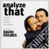 David Holmes- Analyze That