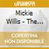 Mickie Willis - The Continents